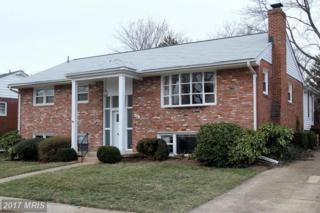 406 Livingston Street N, Arlington, VA 22203 (#AR9867635) :: LoCoMusings