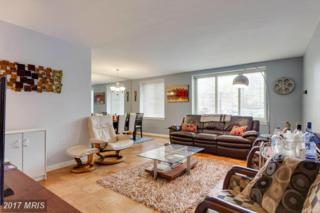 3000 Spout Run Parkway A107, Arlington, VA 22201 (#AR9869628) :: Pearson Smith Realty