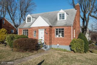 2401 Kentucky Street N, Arlington, VA 22205 (#AR9870397) :: Pearson Smith Realty