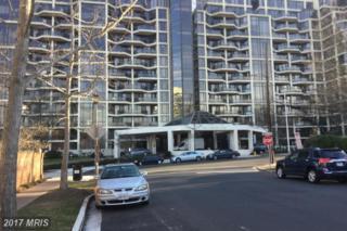 1530 Key Boulevard #801, Arlington, VA 22209 (#AR9870854) :: LoCoMusings