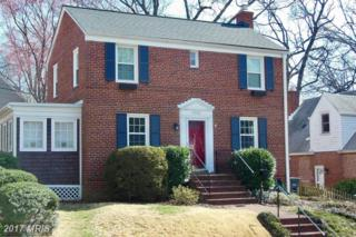 1943 Upland Street, Arlington, VA 22207 (#AR9874337) :: LoCoMusings