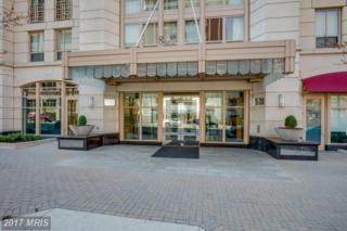 888 Quincy Street #1505, Arlington, VA 22203 (#AR9885353) :: Circadian Realty Group