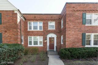 1736 Rhodes Street 5-287, Arlington, VA 22201 (#AR9888180) :: LoCoMusings