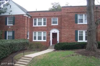1736 Rhodes Street 5-294, Arlington, VA 22201 (#AR9891926) :: LoCoMusings