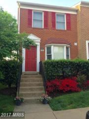 136 Wise Street S, Arlington, VA 22204 (#AR9894487) :: LoCoMusings
