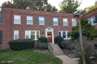 1913 Key Boulevard #570, Arlington, VA 22201 (#AR9895021) :: LoCoMusings