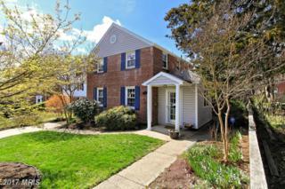 122 Woodrow Street, Arlington, VA 22204 (#AR9899189) :: Pearson Smith Realty