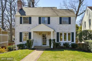 3828 Dittmar Road, Arlington, VA 22207 (#AR9900716) :: Robyn Burdett Real Estate Group
