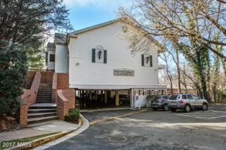2050 Calvert Street #106, Arlington, VA 22201 (#AR9901211) :: Pearson Smith Realty