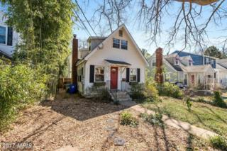 5630 8TH Road N, Arlington, VA 22205 (#AR9901374) :: Pearson Smith Realty