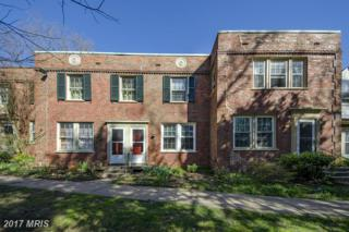 1414 Barton Street S #450, Arlington, VA 22204 (#AR9901691) :: Robyn Burdett Real Estate Group