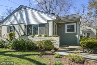 316 Fenwick Street S, Arlington, VA 22204 (#AR9901807) :: LoCoMusings