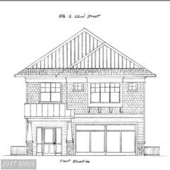 806 22ND Street S, Arlington, VA 22202 (#AR9902080) :: Pearson Smith Realty