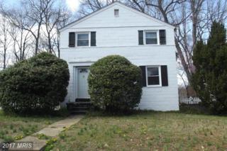 1048 Edison Street S, Arlington, VA 22204 (#AR9904560) :: Pearson Smith Realty