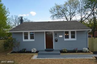 3504 22ND Street S, Arlington, VA 22204 (#AR9905230) :: Pearson Smith Realty