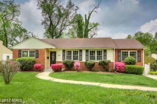 3206 Glebe Road, Arlington, VA 22207 (#AR9910559) :: Pearson Smith Realty