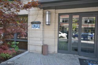 1021 Garfield Street #139, Arlington, VA 22201 (#AR9912165) :: Pearson Smith Realty
