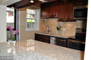 3065 Buchanan Street S, Arlington, VA 22206 (#AR9912543) :: Circadian Realty Group