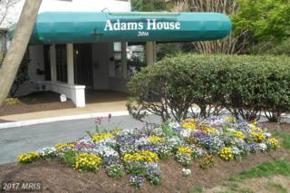 2016 Adams Street N #106, Arlington, VA 22201 (#AR9916882) :: Pearson Smith Realty