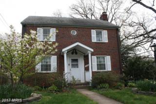 4844 25TH Road N, Arlington, VA 22207 (#AR9917189) :: A-K Real Estate