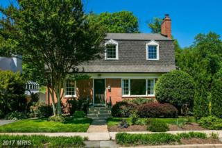 4501 41ST Street N, Arlington, VA 22207 (#AR9918751) :: Pearson Smith Realty