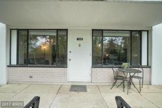 4501 Arlington Boulevard #126, Arlington, VA 22203 (#AR9919217) :: Pearson Smith Realty