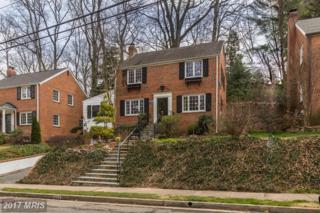 3638 Vacation Lane, Arlington, VA 22207 (#AR9920821) :: Pearson Smith Realty