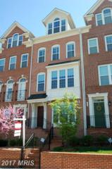 811 Woodrow Street N, Arlington, VA 22203 (#AR9922456) :: Pearson Smith Realty