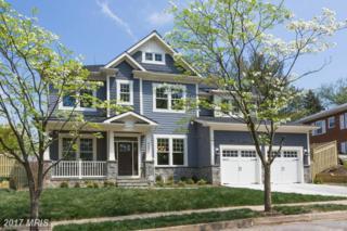 4007 Chesterbrook Road, Arlington, VA 22207 (#AR9923405) :: Pearson Smith Realty