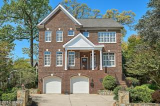 1516 George Mason Drive N, Arlington, VA 22205 (#AR9923498) :: Pearson Smith Realty