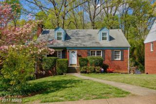 1413 20TH Street S, Arlington, VA 22202 (#AR9925441) :: Pearson Smith Realty