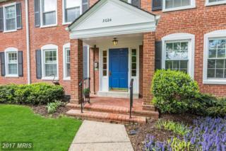 3024 Buchanan Street S C1, Arlington, VA 22206 (#AR9925722) :: Pearson Smith Realty