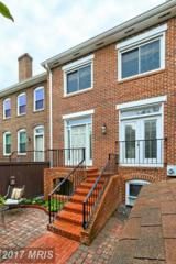 1047 Stafford Street N, Arlington, VA 22201 (#AR9927053) :: Circadian Realty Group