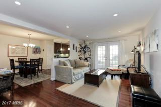 4091 Four Mile Run Drive #201, Arlington, VA 22204 (#AR9928725) :: Pearson Smith Realty