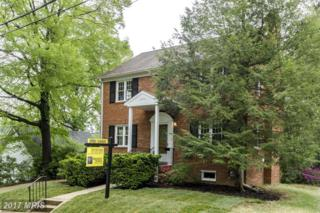 4610 22ND Street N, Arlington, VA 22207 (#AR9929240) :: Circadian Realty Group