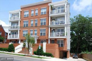 1423 Rhodes Street #101, Arlington, VA 22209 (#AR9929571) :: The Belt Team