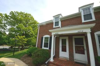 4671 36TH Street S B, Arlington, VA 22206 (#AR9929654) :: The Belt Team