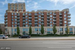 3600 Glebe Road 508W, Arlington, VA 22202 (#AR9929721) :: The Belt Team