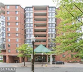 1001 Randolph Street N #702, Arlington, VA 22201 (#AR9930561) :: Pearson Smith Realty