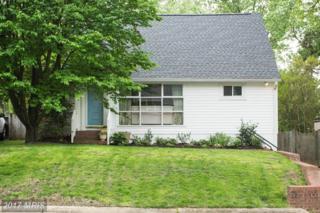 5714 9TH Road N, Arlington, VA 22205 (#AR9935430) :: Pearson Smith Realty