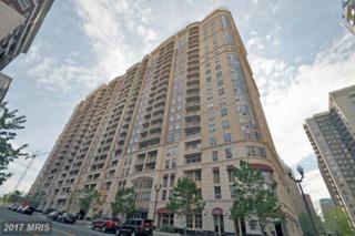 888 Quincy Street #201, Arlington, VA 22203 (#AR9935958) :: Pearson Smith Realty