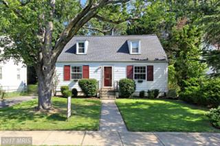 923 18TH Street S, Arlington, VA 22202 (#AR9936227) :: Arlington Realty, Inc.