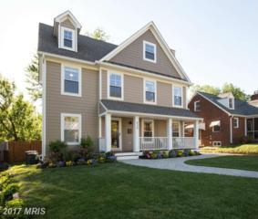 838 Abingdon Street, Arlington, VA 22203 (#AR9936919) :: Pearson Smith Realty