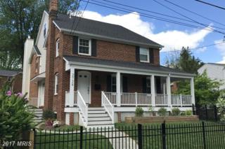 2728 George Mason Drive, Arlington, VA 22207 (#AR9937440) :: Pearson Smith Realty