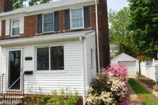 3110 High Street, Arlington, VA 22202 (#AR9938881) :: Arlington Realty, Inc.