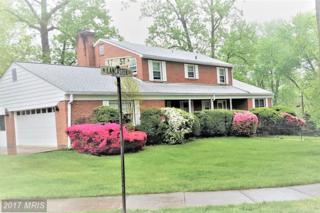 3625 Lancaster Street, Arlington, VA 22207 (#AR9939079) :: Pearson Smith Realty