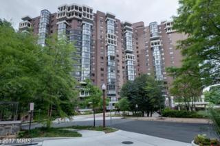 1600 N. Oak Street #507, Arlington, VA 22209 (#AR9939628) :: Arlington Realty, Inc.
