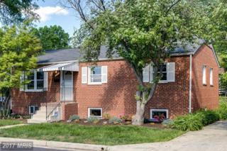101 Lexington Street S, Arlington, VA 22204 (#AR9940456) :: Pearson Smith Realty