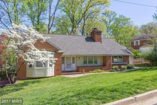 3101 Pollard Street, Arlington, VA 22207 (#AR9940959) :: Eng Garcia Grant & Co.