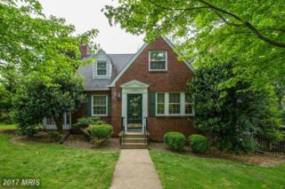 2414 George Mason Drive N, Arlington, VA 22207 (#AR9942941) :: Pearson Smith Realty